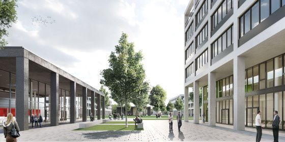 Projekte poolarserver - Kohler grohe architekten ...